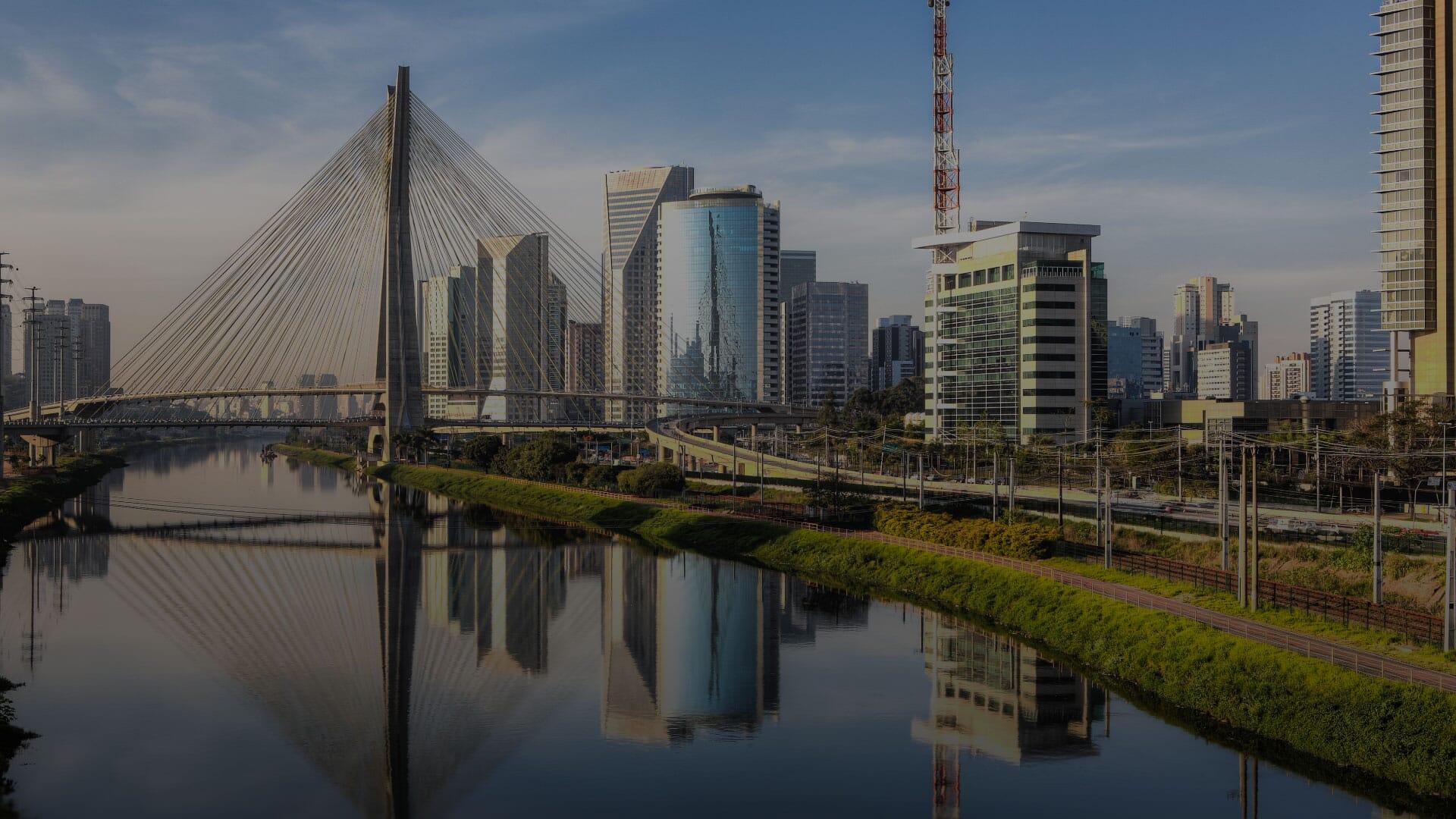 Reurbanização de São Paulo e os 5 anos do atual plano diretor