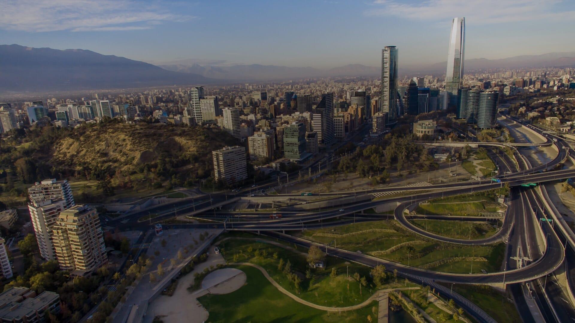 GRI Club Infra Chile