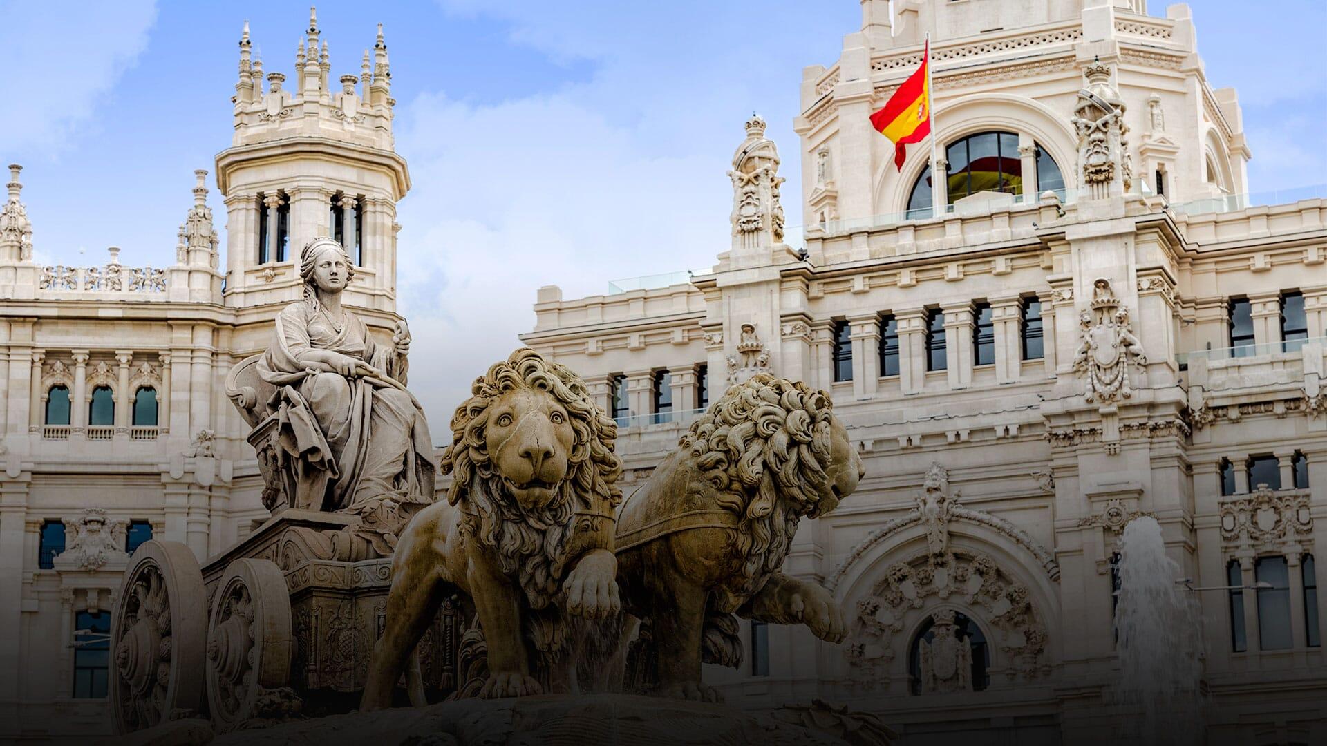 España GRI