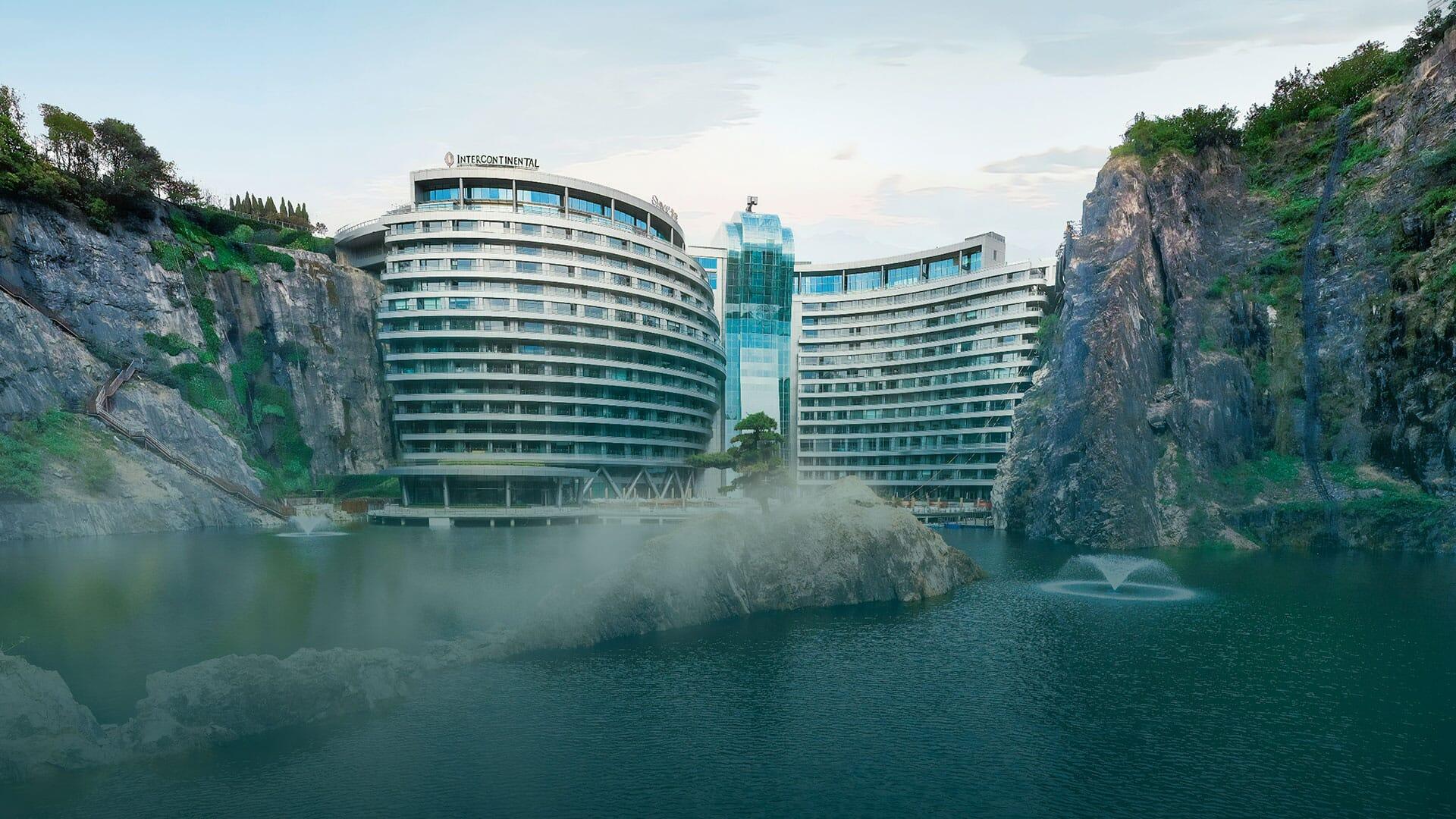 GRI Hotéis Brasil