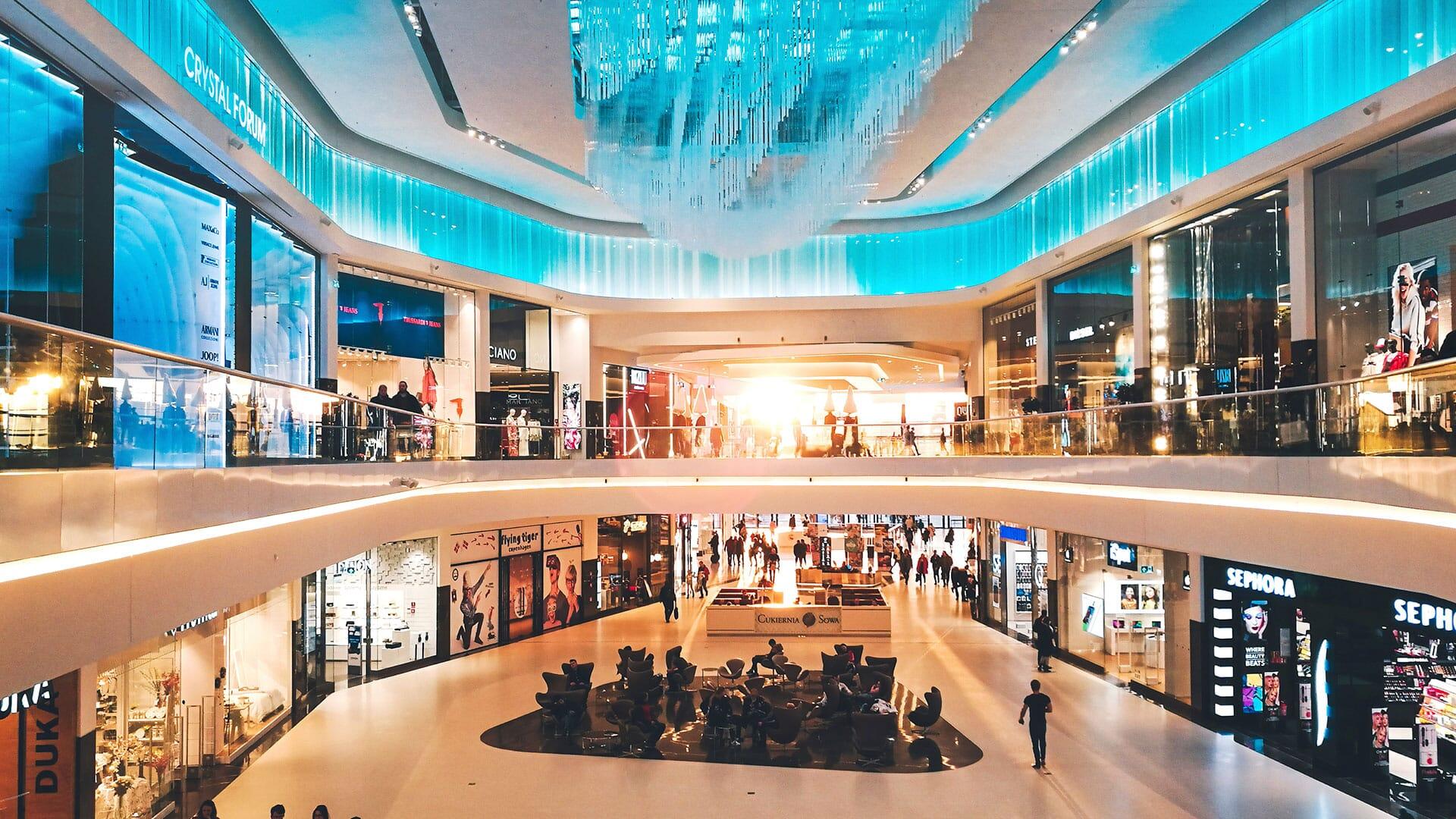 GRI Shopping & Retail <br>Brasil